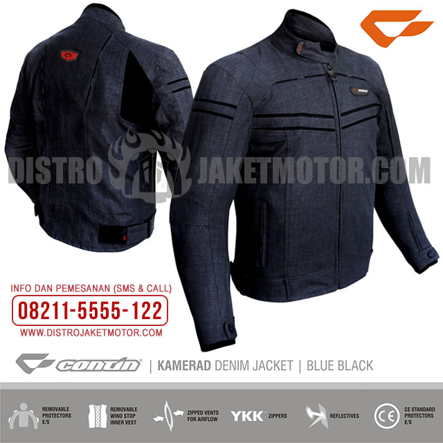 Jaket-Contin-KAMERAD-11-Denim-New