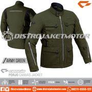 Jaket-Contin-PORJO-Army-Green