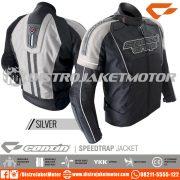 Jaket-Contin-SPEEDTRAP-Silver