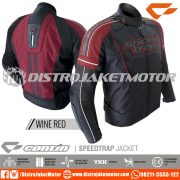 Jaket-Contin-SPEEDTRAP-Wine-Red
