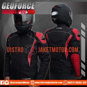 jaket-geoforce-taurus-pro-red