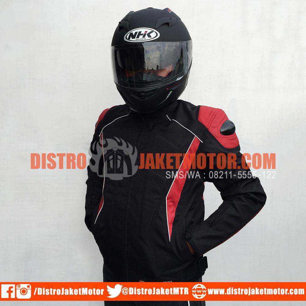 Jaket-Motor-Geoforce-TAURUS-PRO-Red-05