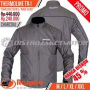 Jaket-Respiro-THERMOLINE-Charcoal
