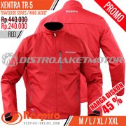 Jaket-Respiro-XENTRA-Red
