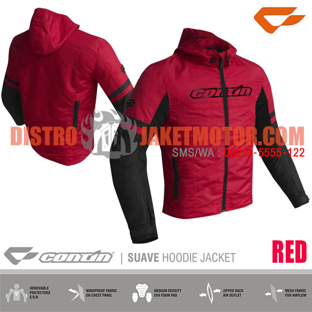 Jaket-SUAVE-Red
