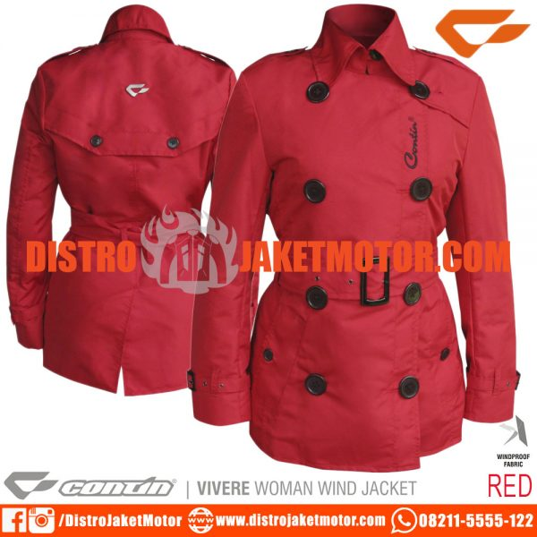 jaket-wanita-contin-vivere-bella-red
