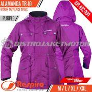 Jaket-Wanita-Respiro-ALAMANDA-Purple