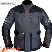 Journey-R31-1-Charcoal-Black-Depan
