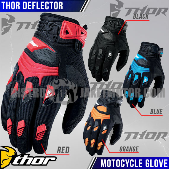 Sarung-Tangan-Thor-DEFLECTOR-Glove-All-Available-Color