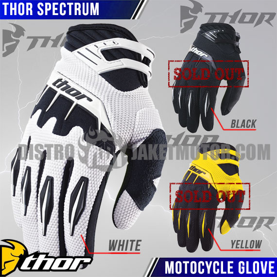 Sarung-Tangan-Thor-SPECTRUM-Warna-Terbatas