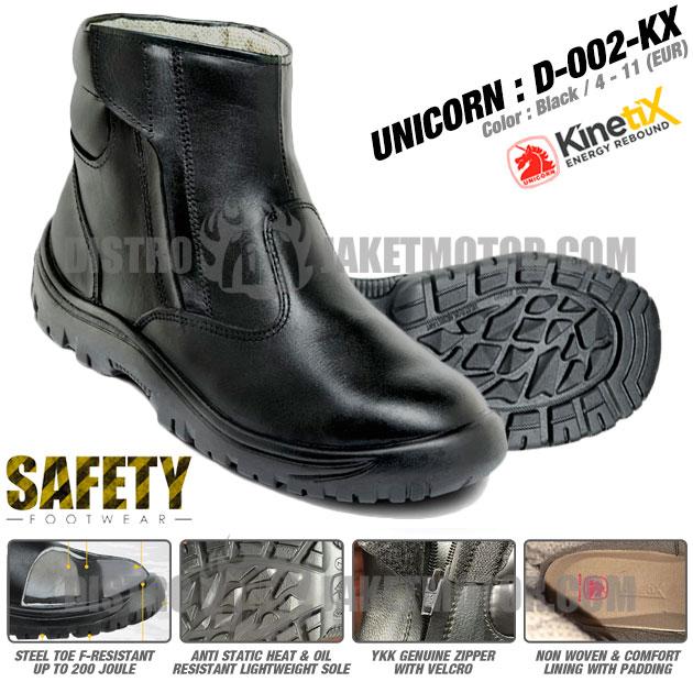 Sepatu-Touring-UNICORN-D-002-KX-DJM