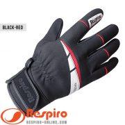 sparx-black-red-depan